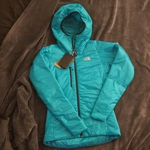 Small The North Face Summit Series Proprius Jacket